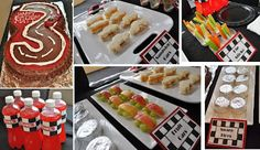 Great ideas for kid's Birthday Parties