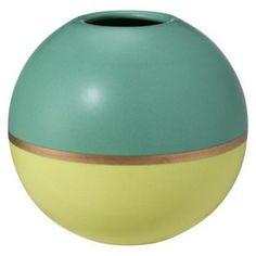 Oh Joy! Vase Aqua