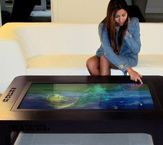 product, coffee tables, living rooms, stuff, dream, multitouch tabl, gadget, interact multitouch, coffe tabl