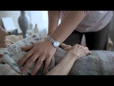 Campaign for Nursing's Future - Hospice Nurses - YouTube  Thank you Johnson&Johnson for this nice tribute to hospcie nurses