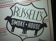 Russell's Smokehouse, #Denver