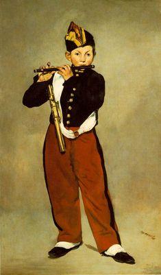 Edouard Manet.