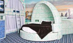 Igloo Luxury Theme - Fantasyland Hotel
