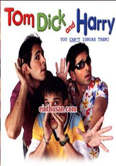 Tom, Dick, And Harry hindi movie online
