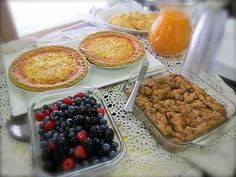"""Top 13 """"Meal Ministry"""" Meals.. or meals to take to shut ins, bereaved or families dealing with hardships."""