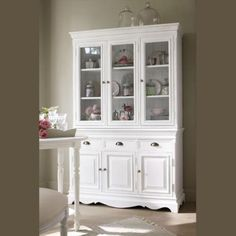 wishlist meubles on pinterest buffet romances and shabby. Black Bedroom Furniture Sets. Home Design Ideas