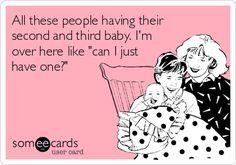 infertil suck, infertility ecard, angel babies