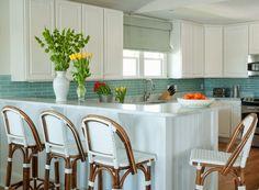 kitchen | Liz Carroll Interiors