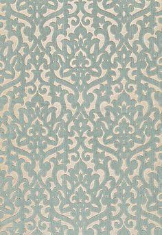 Luxembourg Velvet Schumacher Fabric