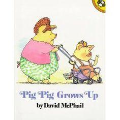 Pig Pig Grows Up!