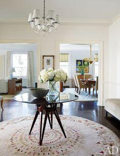 Michael J Fox Celebrity Home Interior Decoration