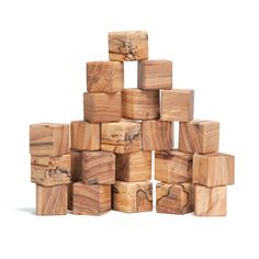 re-blocks, wooden blocks, natural blocks