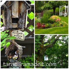 Easy Garden Ideas