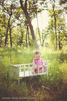 #Babygirl #outdoor-photo-session #AudreySpearPhotography