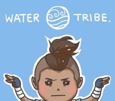aang gang, air bender, stuff, nerdi, legend, korra, water tribe, sokka, avatar