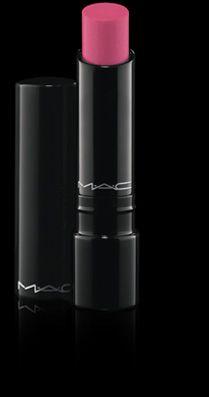 MAC Cosmetics: Sheen Supreme Lipstick in Insanely It