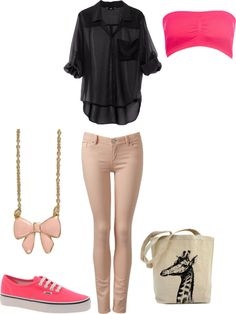 """Untitled #77"" by kamrynxxatl on Polyvore"