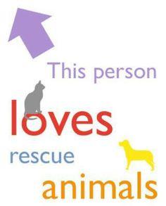 Love all Gods creatures