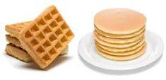 Homemade Pre-Made Pancake and Waffle Mix Recipe