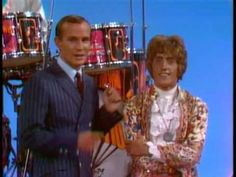 The Who on The Smothers Brothers Comedy Hour 1967 (High Quality).mpg - YouTube