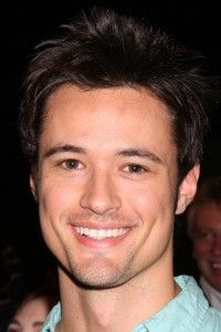 Matthew Atkinson as Austin