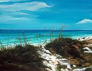 Sand Cliffs Hwy30A
