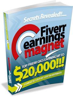 [GET] Fiverr Earnings Magnet