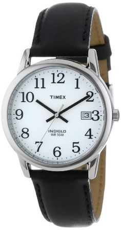 Men's Watches  - Pin it :-) Follow us .. CLICK IMAGE TWICE for our BEST PRICING ... SEE A LARGER SELECTION of men's watches   at  http://azgiftideas.com/product-category/mens-watch/  - gift ideas , valentines , mens  - Timex Men's T2H281