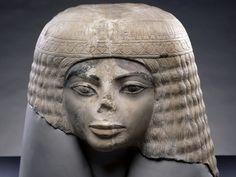 Egyptian Michael Jackson mummy.