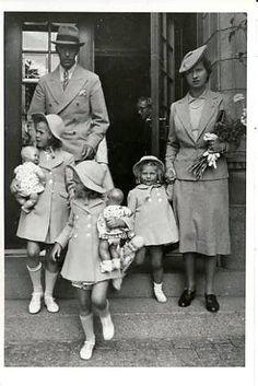 princess sibylla of sweden | mit Ehefrau Sibylla und Töchtern, Prince and Princess of Sweden ...