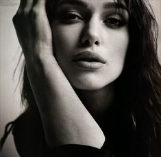 Keira Knightley - Love Actually, Pirates of the Caribbean, Atonement, The Duchess.