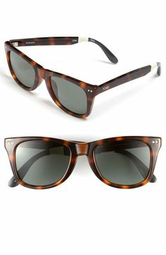 tom windward, polar sunglass, sunglass tortois, 52mm polar, sunglasses