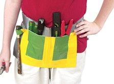 Duct Tape Tool Pouch