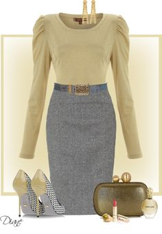 """""""Convivial"""" by diane-hansen ❤ liked on Polyvore"""