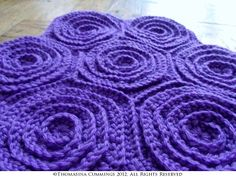 Crochet Hexagon Spiral Motif (for making blankets or bags, runners or throws, etc) INSTANT DOWNLOAD PDF from Thomasina Cummings Designs blanket, crochet spiral pattern, crochet hexagon, spiral motif, pattern motif, hexagon crochet, hexagon spiral