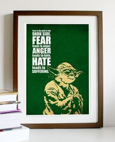 one of the best yoda quotes