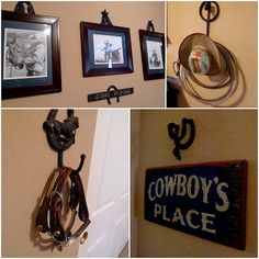 More of the cowboy nursery