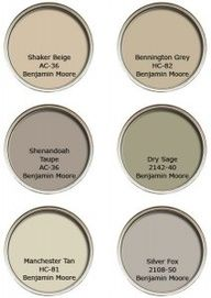 Best Neutral Paint Colors Benjamin Moore Best Resources Home Designs Home Improvement Tips Advise.  Like shaker beige  or Manchester tan for kitchen