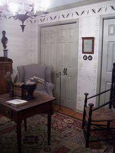 The Primitive Stitcher  www.picturetrail.com/theprimitivestitcher