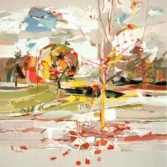 JOSEF KOTE - ART  ''Changes in Season ''