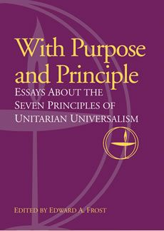 Seven Principles of Unitarian Universalism