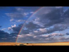 Eva Cassidy - her gorgeous, touching Somewhere Over The Rainbow ... my favorite version ever!
