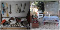 outdoor classroom, outdoor environ, reggio inspir, outdoor kitchens, outdoor play, reggioinspir, play area, children play, work diy