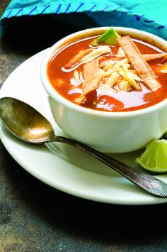 Homesick Texan | Chicken Tortilla Soup