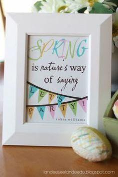 printable spring quotes all free