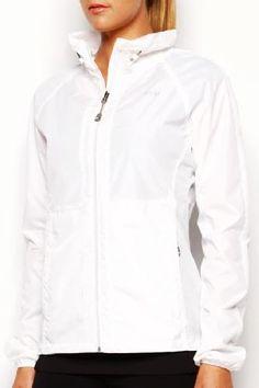 Pasha Hi-Tech Jacket
