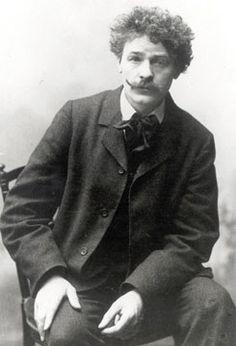 Georg Jensen, jewelry designer
