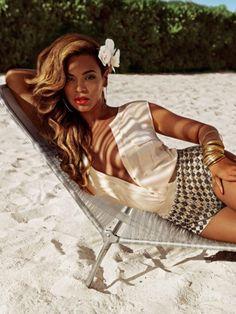 Beyoncé H ...