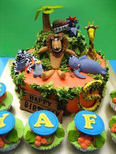 Top 30 Realistic Cake Designs