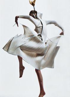 david sims, vintage, japon, fashion design, issey miyake, vintag issey